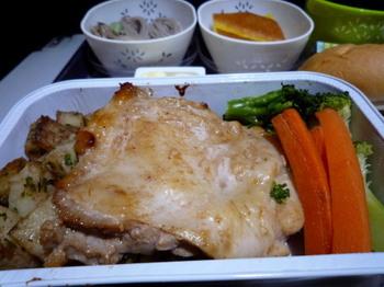 機内食鶏肉.jpg